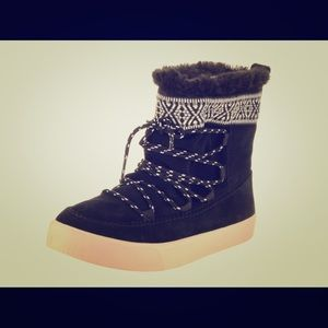 Toms Cozy winter Boots